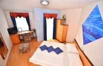 hotelzimmer graz umgebung, doppelzimmer almenland, hotelzimmer teichalm, hotelzimmer fladnitz, hotelzimmer rechberg-Pröllhofer Einzelzimmer