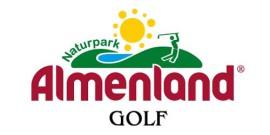golfurlaub steiermark golfurlaub almenland, golfurlaub fladnitz teichalm steiermark, golfurlaub rechberg steiermark, golfurlaub graz umgebung steiermark-Almenland Golf Logo