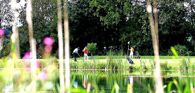 golfurlaub steiermark golfurlaub almenland, golfurlaub fladnitz teichalm steiermark, golfurlaub rechberg steiermark, golfurlaub graz umgebung steiermark-Pröllhofer Almenland Golfanlage Kopfbild