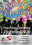 termine und veranstaltungen im cafe bar hills rechberg almenland-Pröllhofer Xmas Party