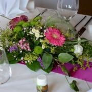 Gasthof Knoll Proellhofer - Hochzeitm, Heiraten, Hochzeitslocation, Weiz, Graz, Umgebung, Almenland - gedeckter Tisch3