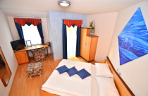hotelzimmer graz umgebung, doppelzimmer almenland, hotelzimmer teichalm, hotelzimmer fladnitz, hotelzimmer rechberg-Pröllhofer Doppelzimmer3