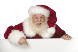 weihnachtsfeiern weiz umgebung, weihnachtsfeiern graz umgebung, weihnachtsfeiern almenland - Weihnachtsmann