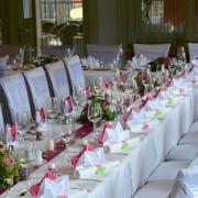Gasthof Knoll Proellhofer - Hochzeitm, Heiraten, Hochzeitslocation, Weiz, Graz, Umgebung, Almenland - gedeckter Tisch5