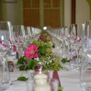 Gasthof Knoll Proellhofer - Hochzeitm, Heiraten, Hochzeitslocation, Weiz, Graz, Umgebung, Almenland - gedeckter Tisch6